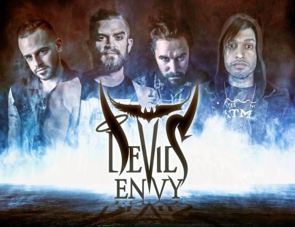 devilsenvy